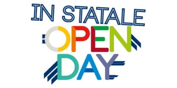 Logo dell'Open Day 2019
