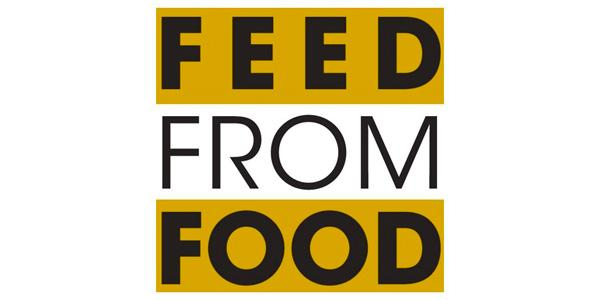 Logo Feed from Food