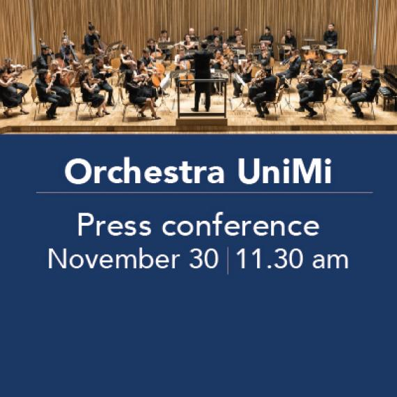 The University Orchestra