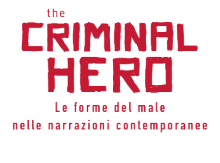 logo criminal hero