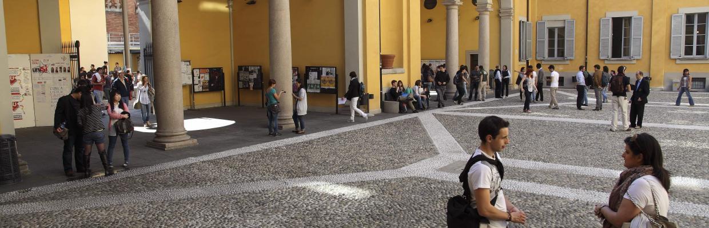Relazioni internazionali (REL) | Università degli Studi di Milano